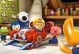 Пингвиненок Пороро: Большие гонки 7