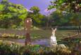 Волшебный лес 6