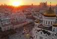 Москва никогда не спит 6