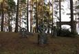 Парень с нашего кладбища 4