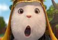 Кунг-фу Кролик: Повелитель огня 1