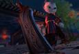Кунг-фу Кролик: Повелитель огня 3