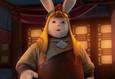 Кунг-фу Кролик: Повелитель огня 2