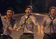 Скауты против зомби 3