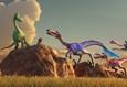 Хороший динозавр 3