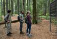 Лес призраков 2