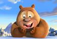 Медведи Буни: Таинственная зима 1