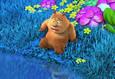 Медведи Буни: Таинственная зима 6