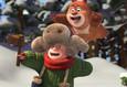 Медведи Буни: Таинственная зима 3