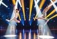 Шоу «Танцы» на ТНТ 3