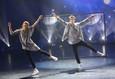 Шоу «Танцы» на ТНТ 2