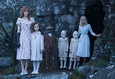Дом странных детей Мисс Перегрин 4