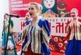 """VIII ярмарка народных промыслов """"Иван-да-Марья"""". 1"""
