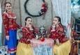 """VIII ярмарка народных промыслов """"Иван-да-Марья"""". 11"""