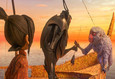 Кубо. Легенда о самурае 10