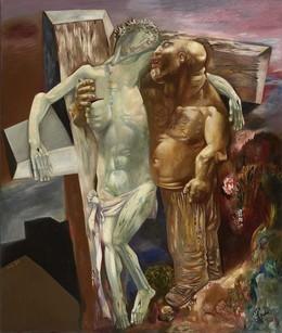Выставка Миши Брусиловского из собственных фондов музея изобразительных искусств и коллекции Евгения Ройзмана