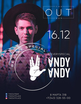 VNDY VNDY (Andy Andy)