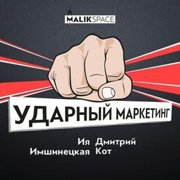 Практический однодневный тренинг от MalikSpace «Ударный маркетинг»