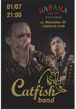 Catfish band