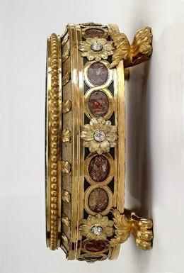 Шедевр саксонского ювелира