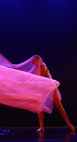 Вечер инклюзивного арт-проекта «Невидимая соната»