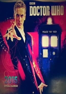 Доктор Кто: Темная вода/Смерть на небесах