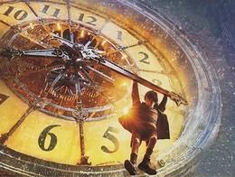 Новогодние приключения во времени