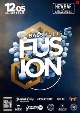 BassDiving.Fusion