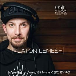 Platon Lemesh