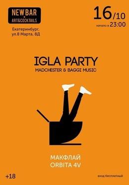 IGLA PARTY