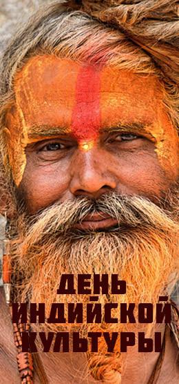 День индийской культуры