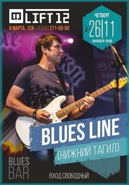 Blues Line