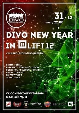 DIVO NEW YEAR