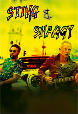 Sting & Shaggy: The 44/876 Tour