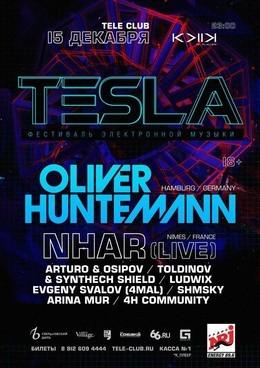 Tesla Festival