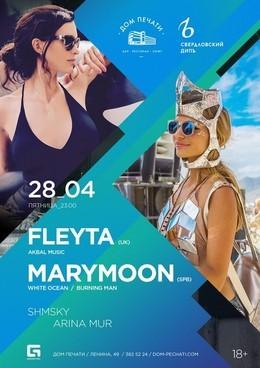 Marymoon & Fleyta