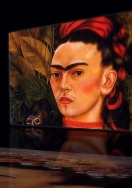 Фрида Кало — Ожившие полотна