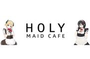 Maid Cafe Holy (Кофейня Холи) -