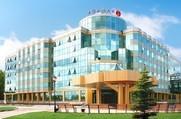 Ramada Yekaterinburg Hotel & Spa (Рамада Екатеринбург Спа отель) - Гостиничный комплекс