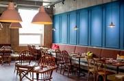 Фартук - Семейный ресторан