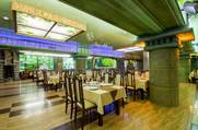 Амазонка - Ресторан