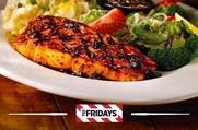 TGI FRIDAYS (Фрайдис) - Ресторан