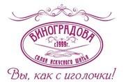 Виноградова - Школа искусного шитья