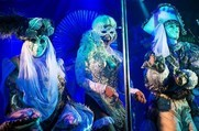 Show Girls (Шоу Герлз) - Cabaret