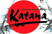 Катана - Ресторан доставки японской кухни