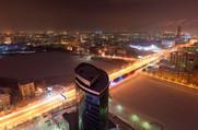 Макаровский мост -