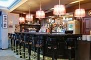 Berry Bar (Бэрри Бар) - Самый ягодный бар