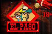 El-Paso (Эль Пасо) - Бар