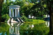 Харитоновский сад -