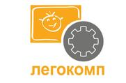 ЛЕГОКОМП - Детская технологическая школа
